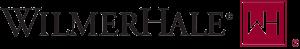 WilmerHale good logo