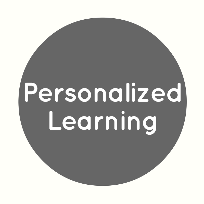 personalized learning Explore kayela clark's board personalized learning on pinterest | see more ideas about school, classroom ideas and learning.
