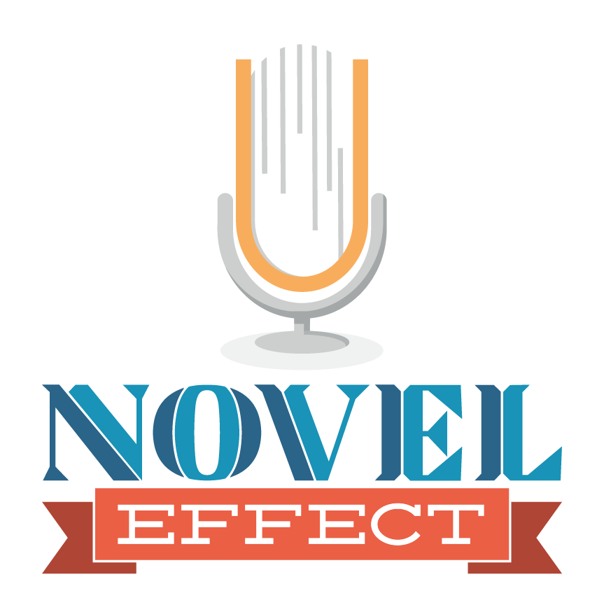 Novel Effect Logo