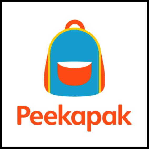 Peekapak Logo