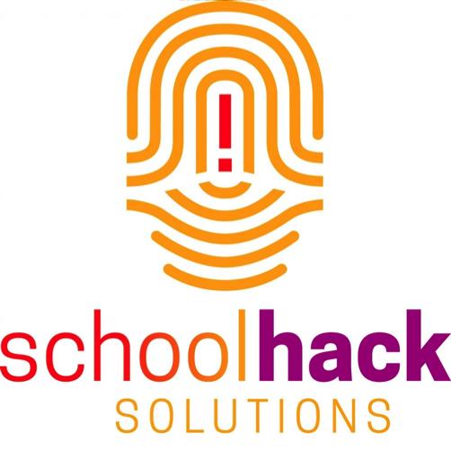schoolhack solutions logo