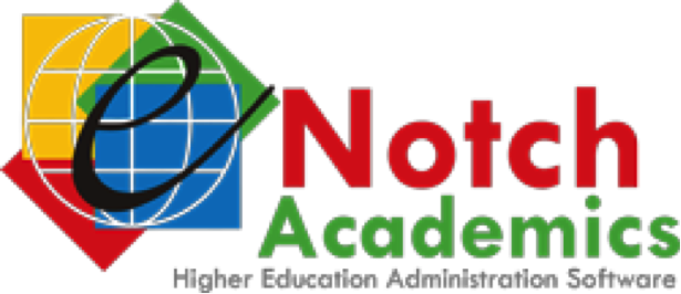 eNotch Academics Logo