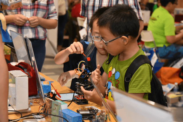 Makerspaces in Boston