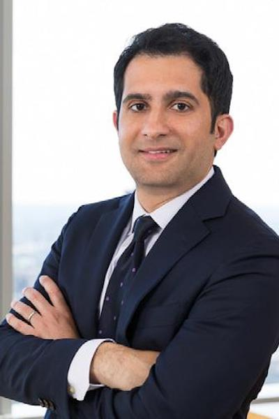 Adnan Nisar