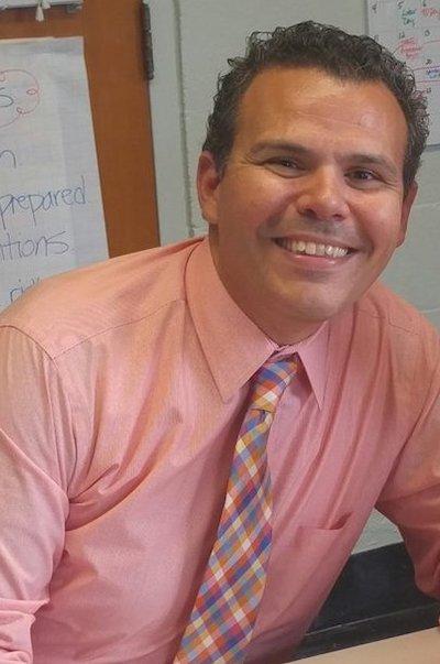 Chris Audette