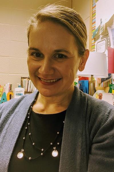 Elizabeth Homan