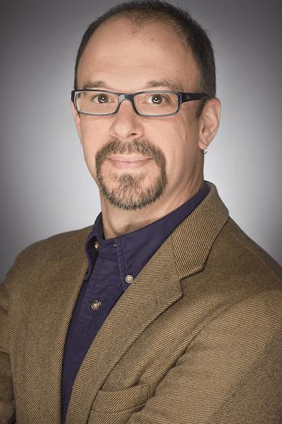 Jeffrey Pomerantz