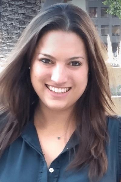 Jessica Haselton