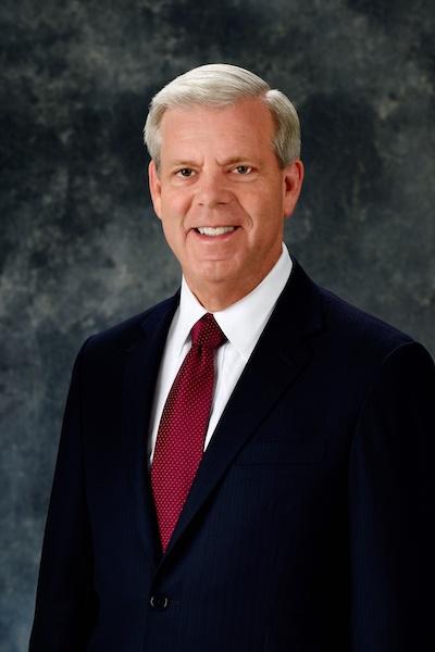Joe May