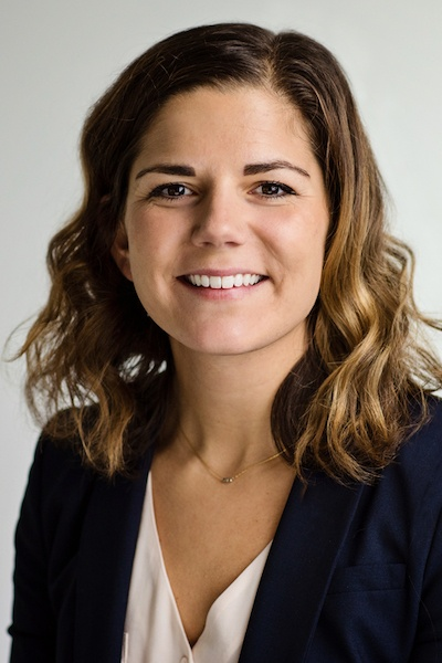 Marta McAlister