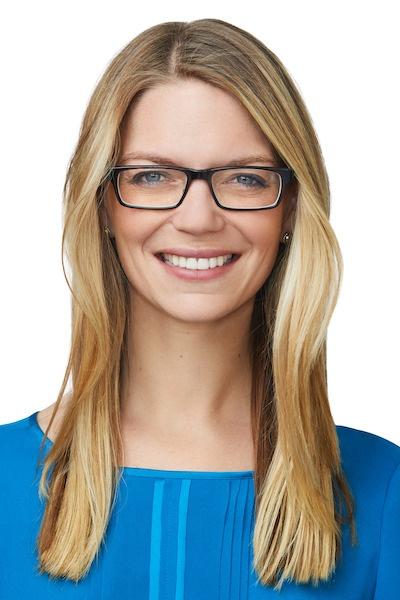 Natalie Van Kleef Conley
