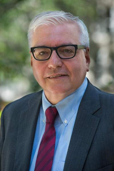 Patrick Norton