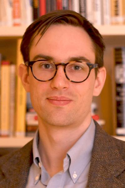 Peter Gault