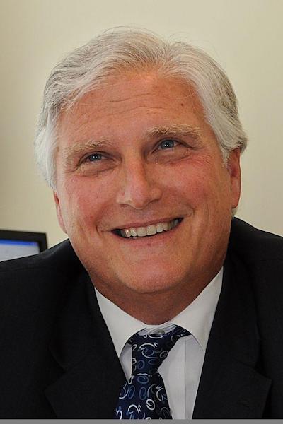 Steve Hiersche