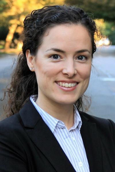 Tara Garcia Matthewson