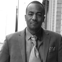 André Morgan